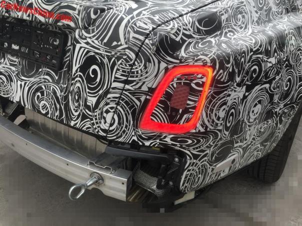 2017 - [Rolls Royce] Phantom - Page 2 Roller-8