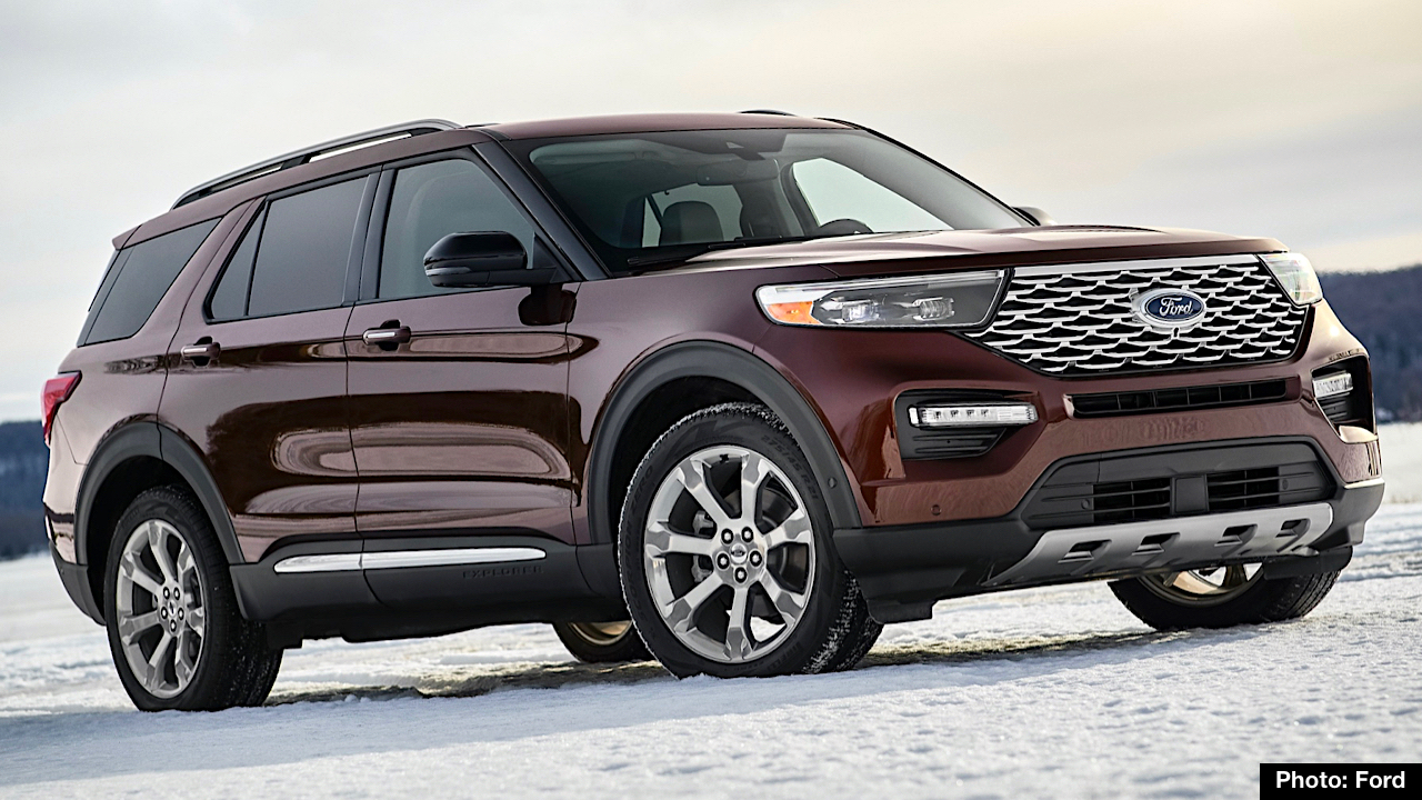 all new vellfire 2020 jual bodykit grand avanza ford explorer preview redesigned models gear up for high tech riding on a rear drive platform is dressed with styling while retaining some design cues from its predecessors including blacked out