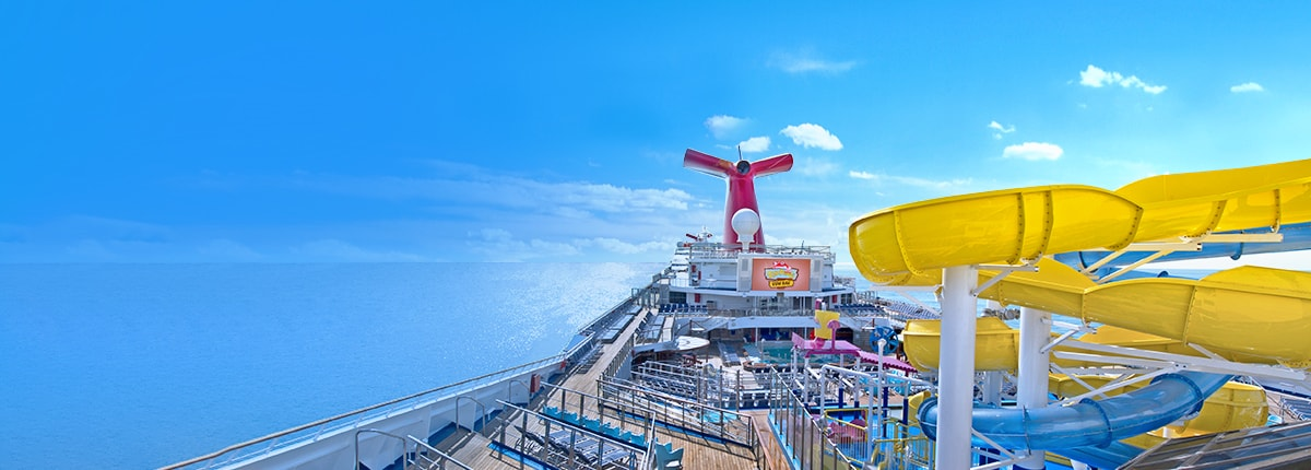 carnival freedom deck plans