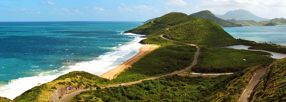 cruises to st kitts