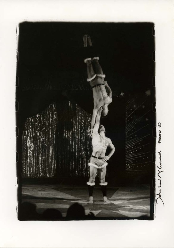 Mullum Circus Festival 2001
