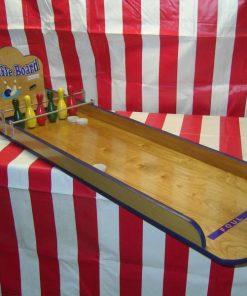 Shuffleboard Carnival game