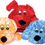 Lying Dog Plush