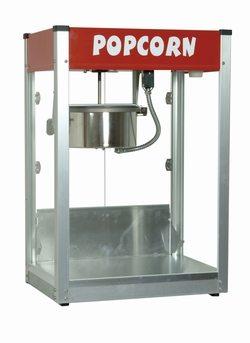 Thrifty Popcorn Machine