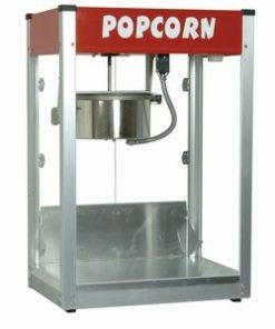 Thrifty Popcorn Machine