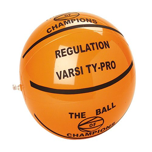 Basketball Inflate Carnival Prize
