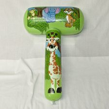 Inflatable Zoo Mallet
