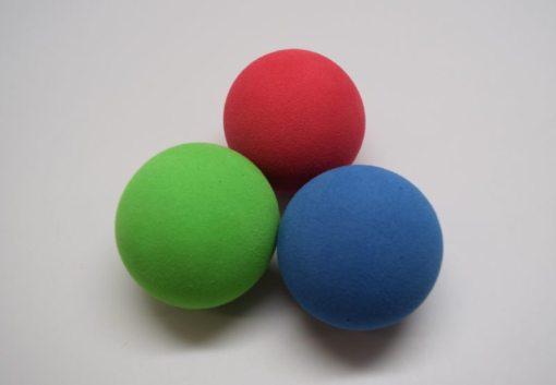 EVA Balls Carnival Games Supplies