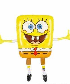 Sponge Bob Inflate Carnival Prize