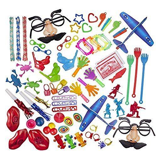 Bulk Carnival Prizes & Toys