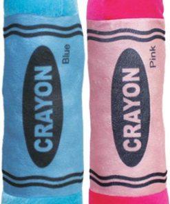 Crayon Carnival Prize Plush