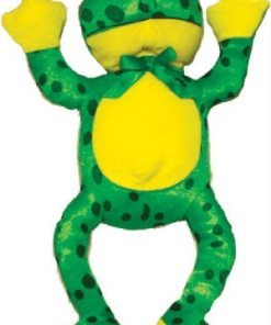 Long Legged Frog Carnival Prize Plush