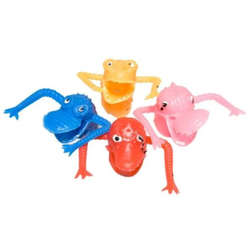 Monster Puppet Fingers Carnival Prize