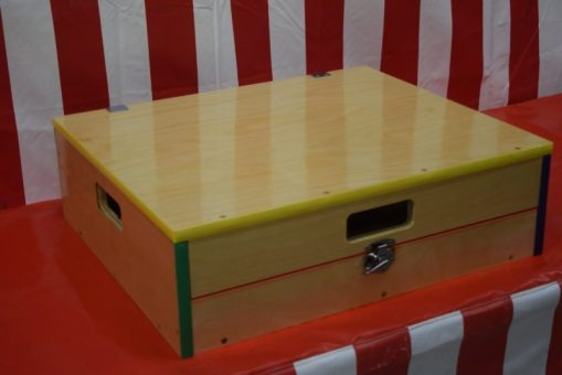 Case Carnival Game (Closed)