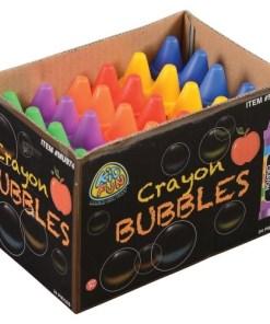 Crayon Bubbles Carnival Prize