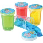 Mini Glitter Putty Carnival Prize