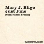 Just Fine (Carnivalism Breaks)