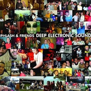 Carnivalism Fridays No 73 - Phlash and Friends ft Shea Soul – Runnin