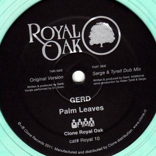Carnivalism Fridays No 80 - Gerd - Palm leaves (Deetron remix)