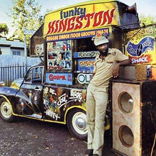 Carnivalism Fridays No. 89 – Toots & The Maytals – Funky Kingston