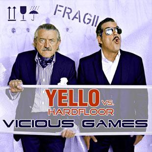 Carnivalism Fridays - No. 91. Hardfloor, Yello - Vicious Games (Manuel De La Mare Remix)