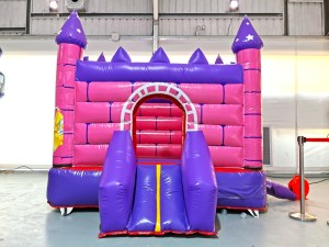 Princess Bouncy Castle Rental Singapore