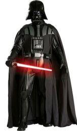 Dark-Force-Mascot-Costume-Rental