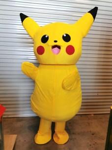 Pikachu-Mascot-Rental-Singapore