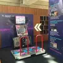 dance-arcade-machine-rental