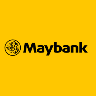 Maybank Logo