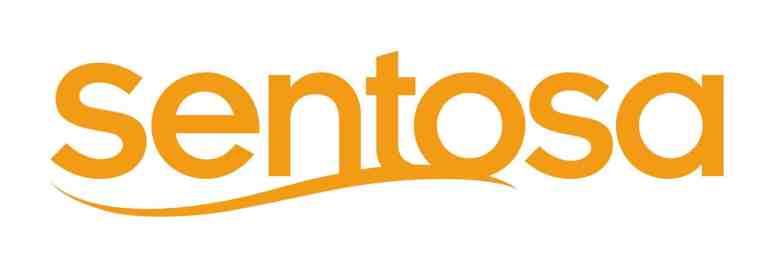 Sentosa Logo