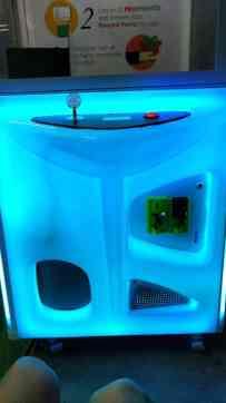 Singapore LED Claw Catcher Machine Rental