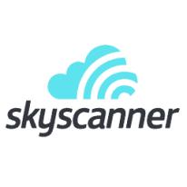 Sky Scanner logo
