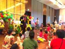 Children Magic Show for hire