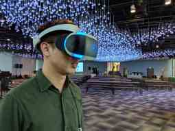 VR Game Rental