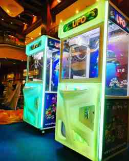 Claw Machine Rental Maple Story