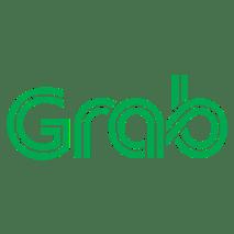 Grab logo