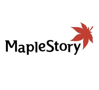 maplestory logo
