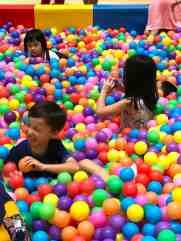 Ball Pool Rental Singapore