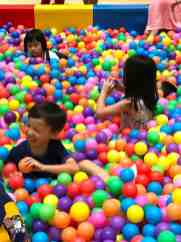 Ball Pool Rental Singapore