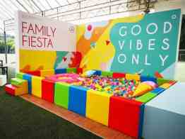 Photobooth Ball Pit Singapore