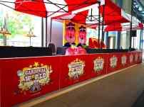 Fun Fair in Singapore