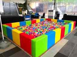 Giant Ball Pool Rental Singapore