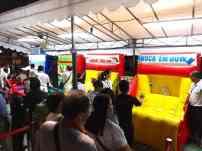 Carnival Games Rental