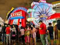 Giant Bouncy Castle Rental