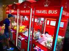 UFO Claw Machine Rental Singapore