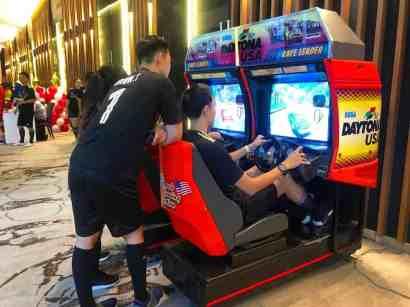 Daytona Arcade Rental