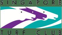 Singapore Turf Club logo