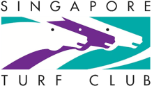 Singapore Turf Club logo