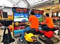 TT Max Motorbike Arcade Machine